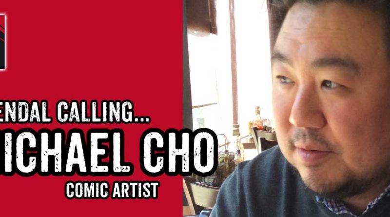 LICAF 2017 Banner Michael-Cho
