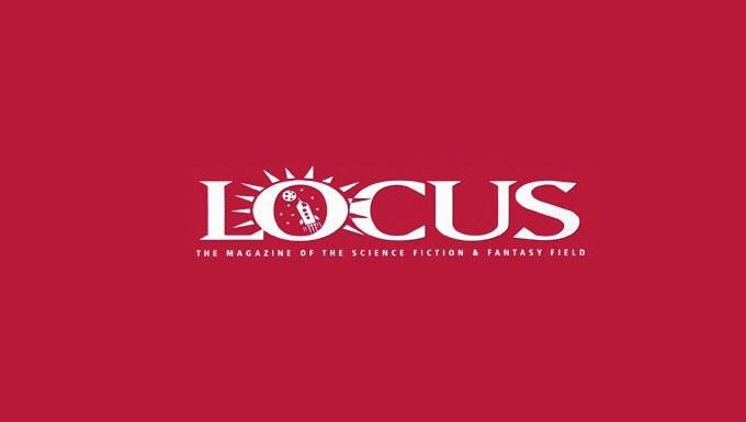 LOCUS Magazine Logo