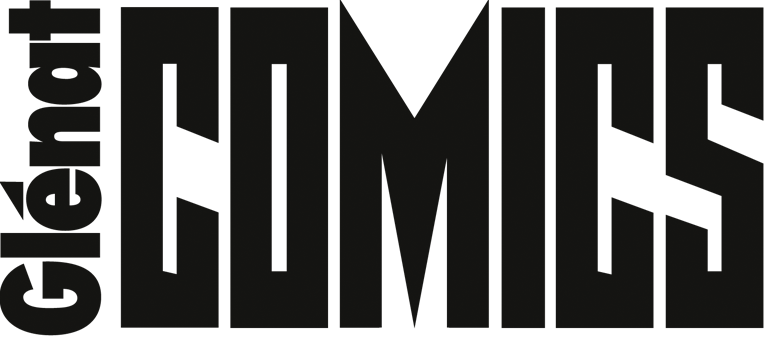Glénat Comics Logo