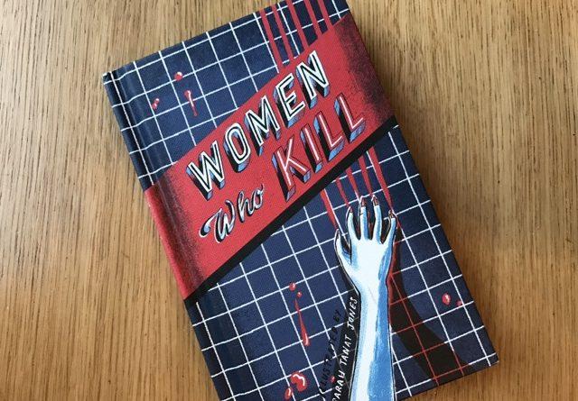 Women Who Kill - Cover