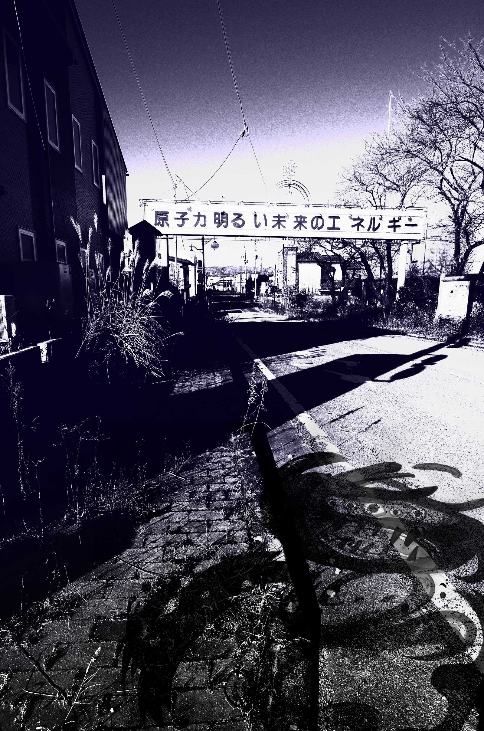 Fumio Obata - LICAF Catalogue Image