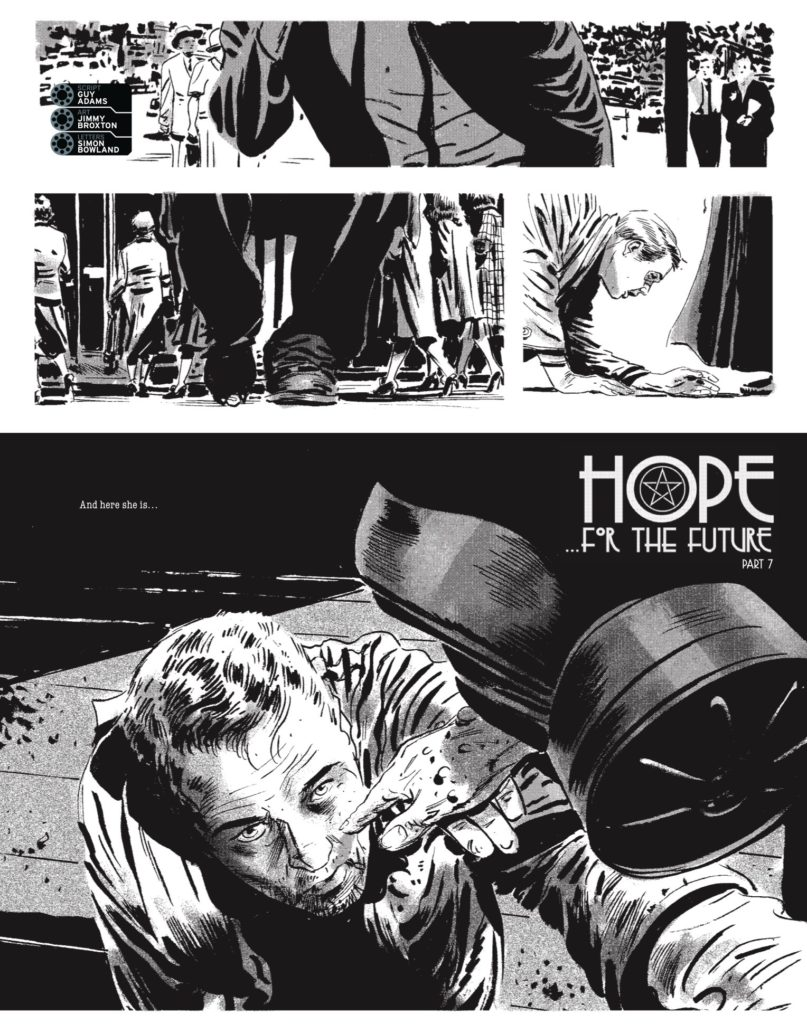 2000AD Prog 2044 - Hope for the Future