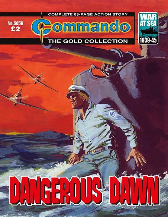 Commando 5056: Gold Collection: Dangerous Dawn