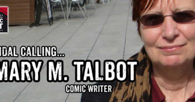 LICAF 2017 - Mary M. Talbot Banner