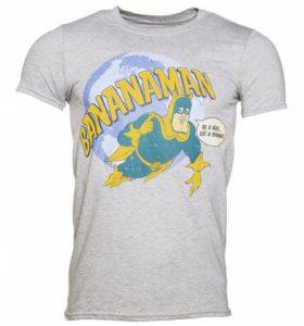 A best seller - the Truffleshuffle Bananaman T-Shirt