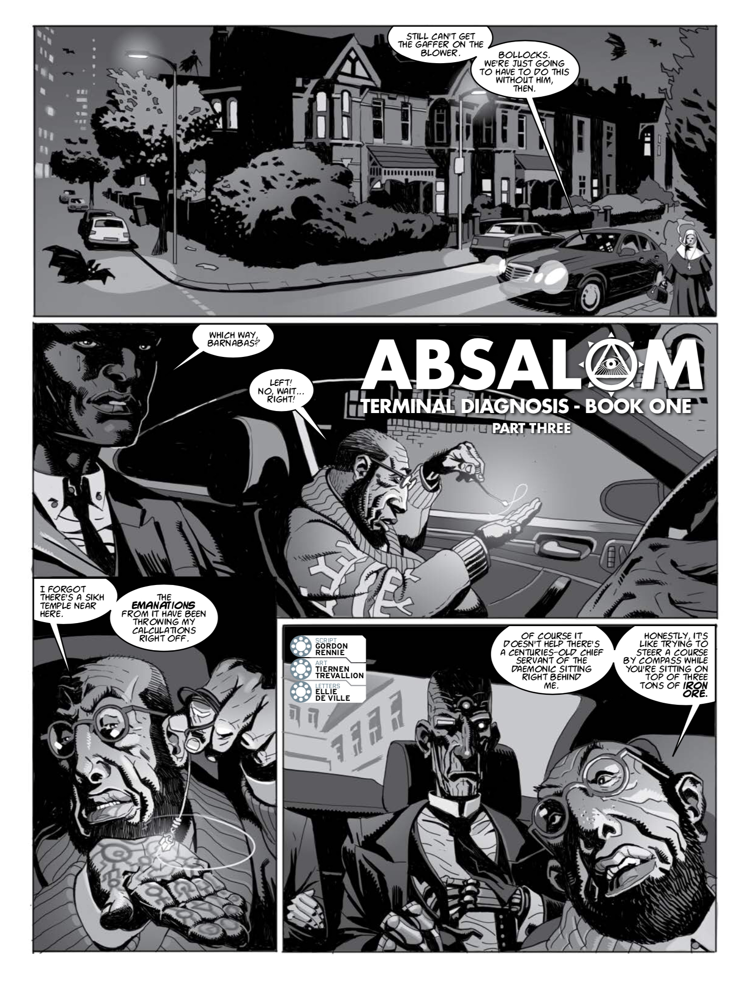 2000AD Prog 2055 - Absalom