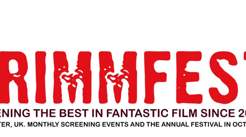 Grimmfest Logo