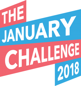 64 Million Artists January Challenge