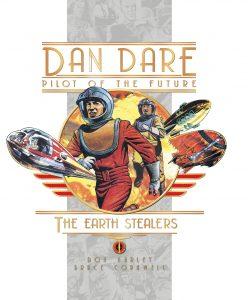 Dan Dare - The Earth Stealers