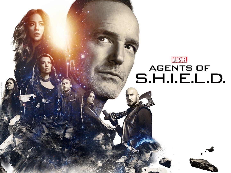 Agents of Shield 5x04 Espa&ntildeol Disponible