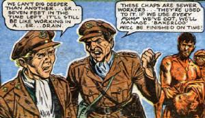 Charley's War: Cooper