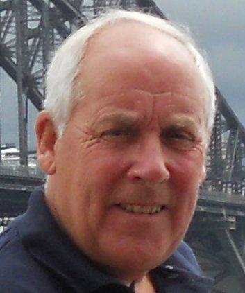 Comics Editor David Hunt - 2011