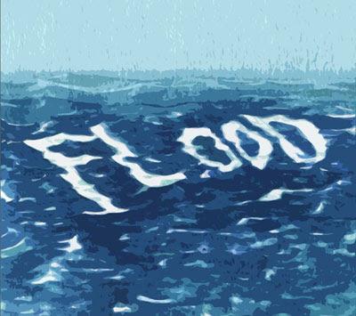 Floods Charity Comic