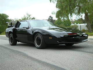 Original Knight Rider - KITT