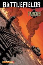 Battlefields: Tankies #2