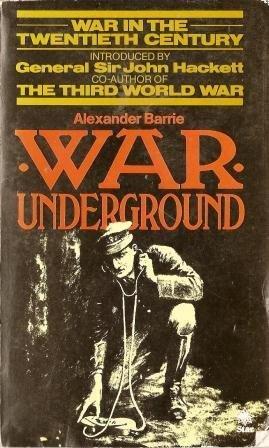 The War Underground