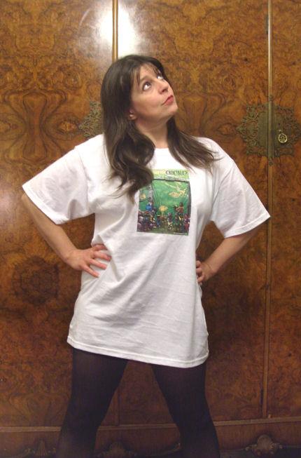 Crucible-T-Shirt