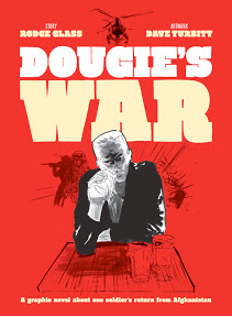 Dougie's War - Cover - Small