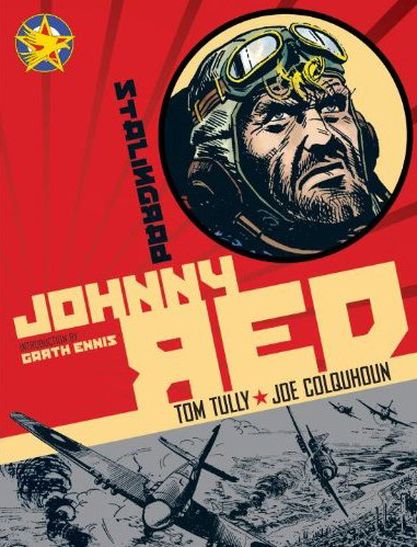 Johnny Red Volume Three