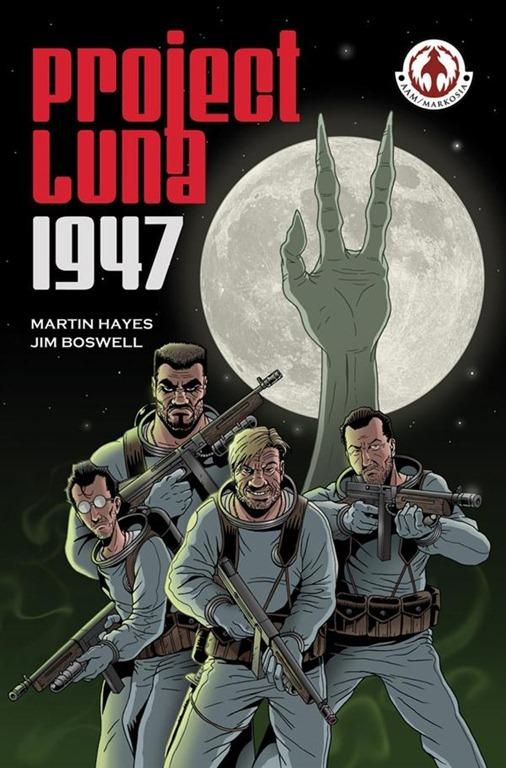 Project Luna: 1947