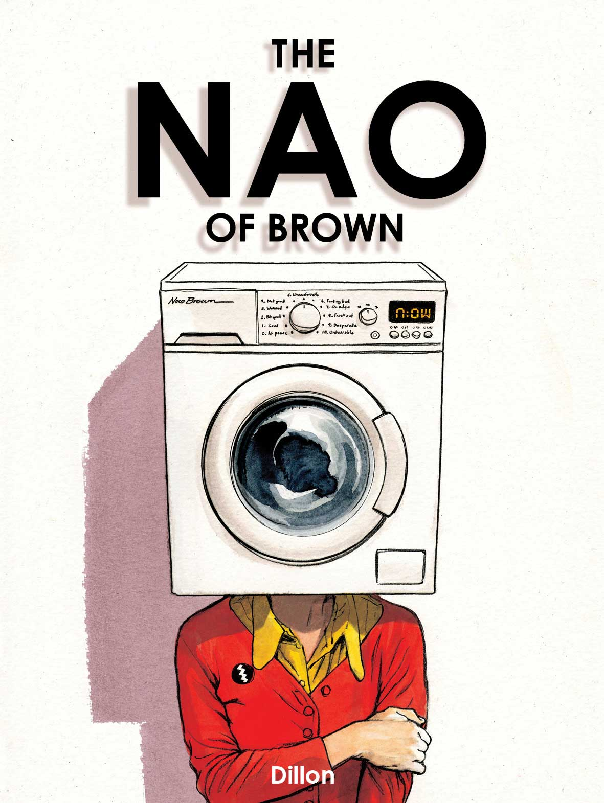 The Nao of Brown by Glyn Dillon