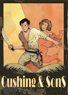 Cushing & Sons