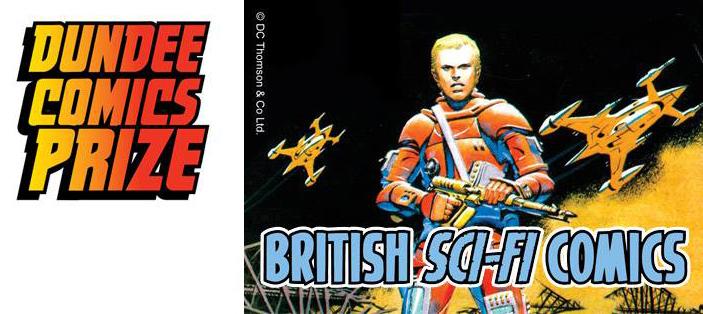 Dundee Comics Prize