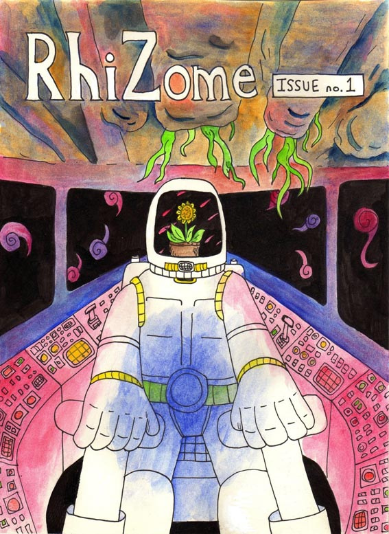 RhiZome Anthology