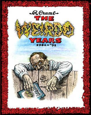 Weirdo Years