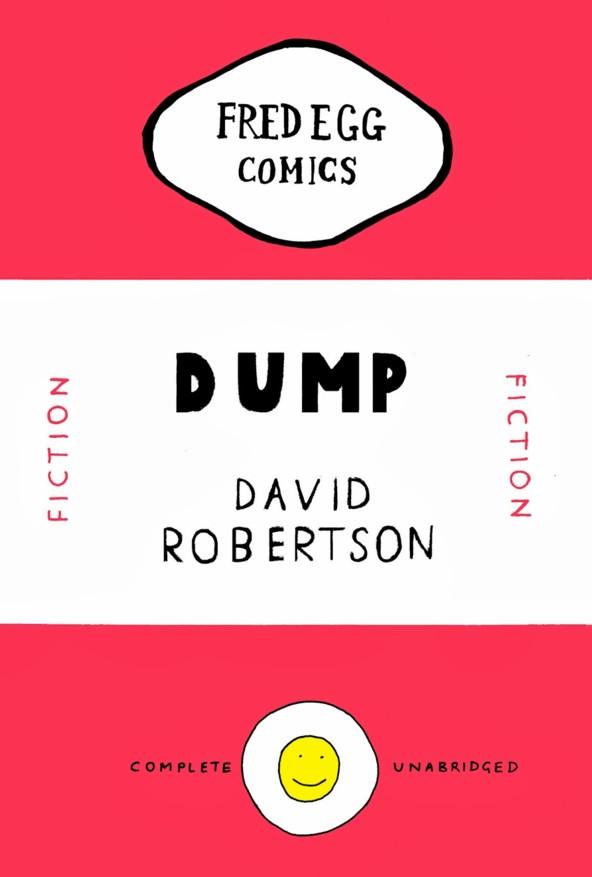 Dump 2 cover colour