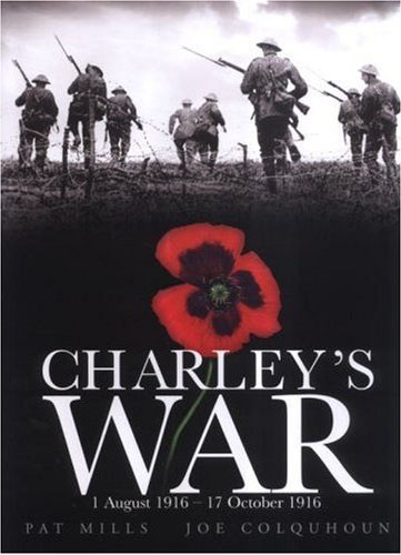 Charley's War Volume 2