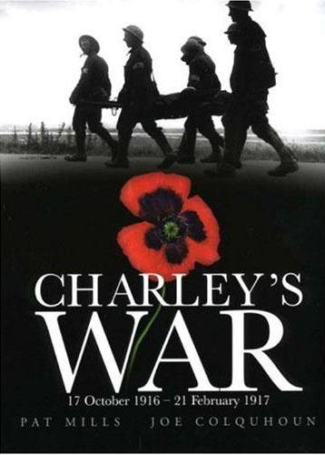 Charley's War Volume 3