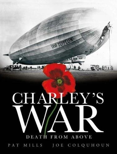 Charley's War Volume 9: Death From Above