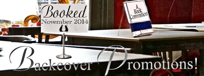Booked Convention 2014