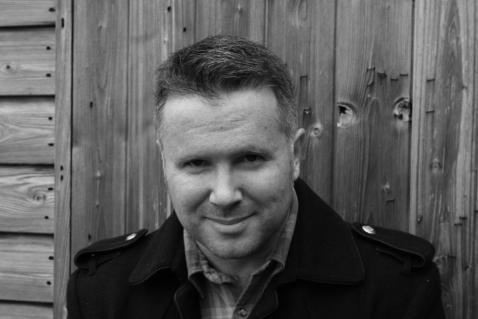 Author Curtis Jobling will launch a cmic strip competition in Manchester this week