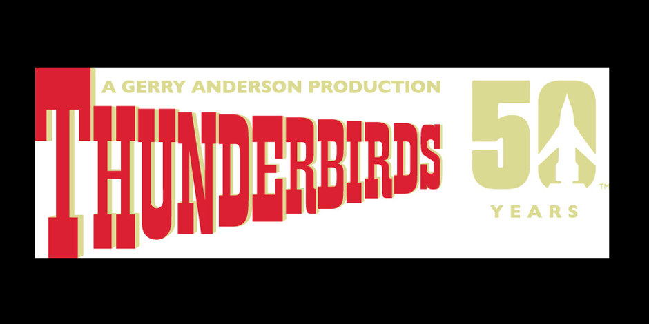 Thunderbirds at 50