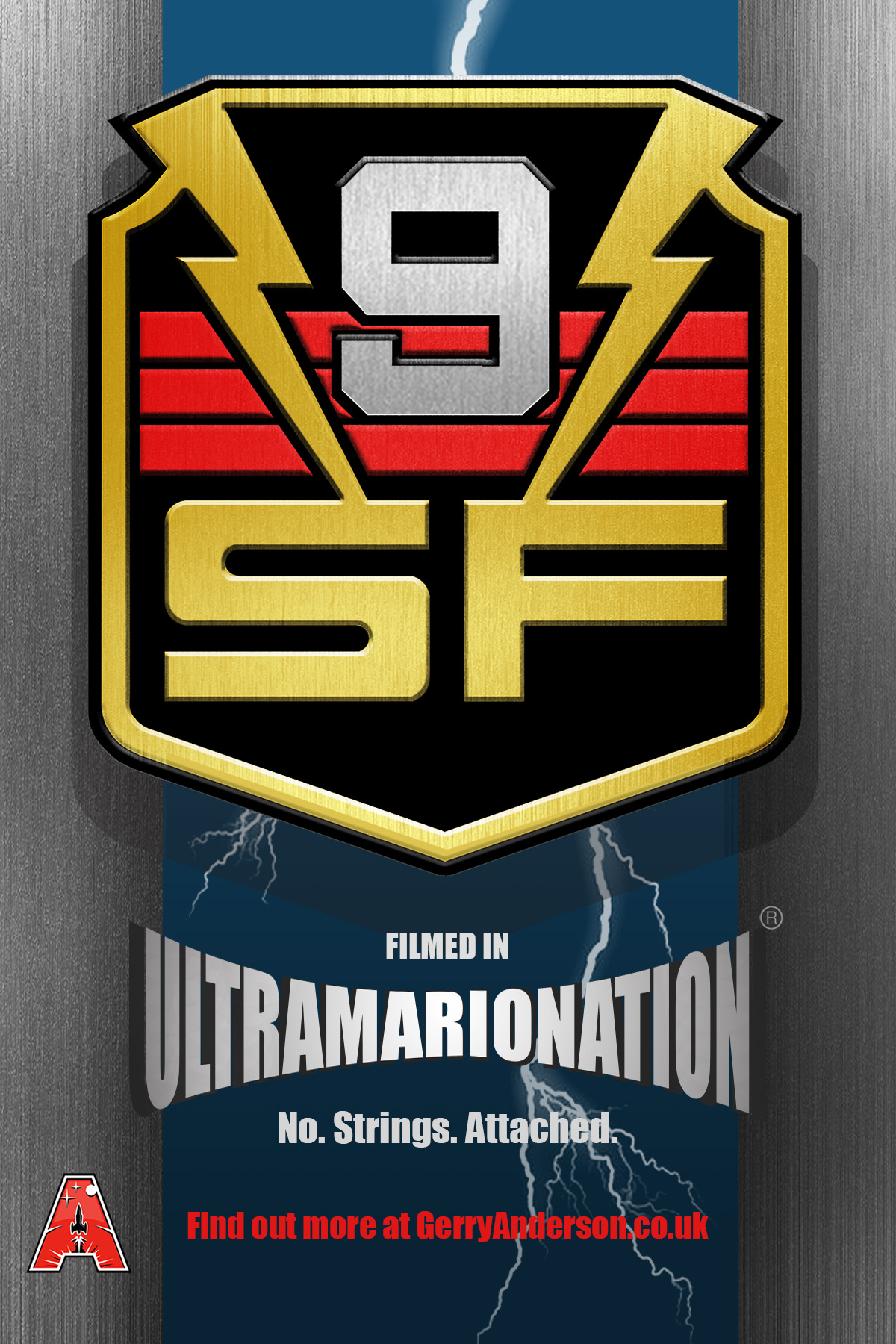 Ultramarionation Promotional Image