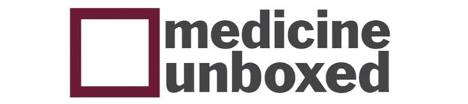Medicine Unboxed Logo