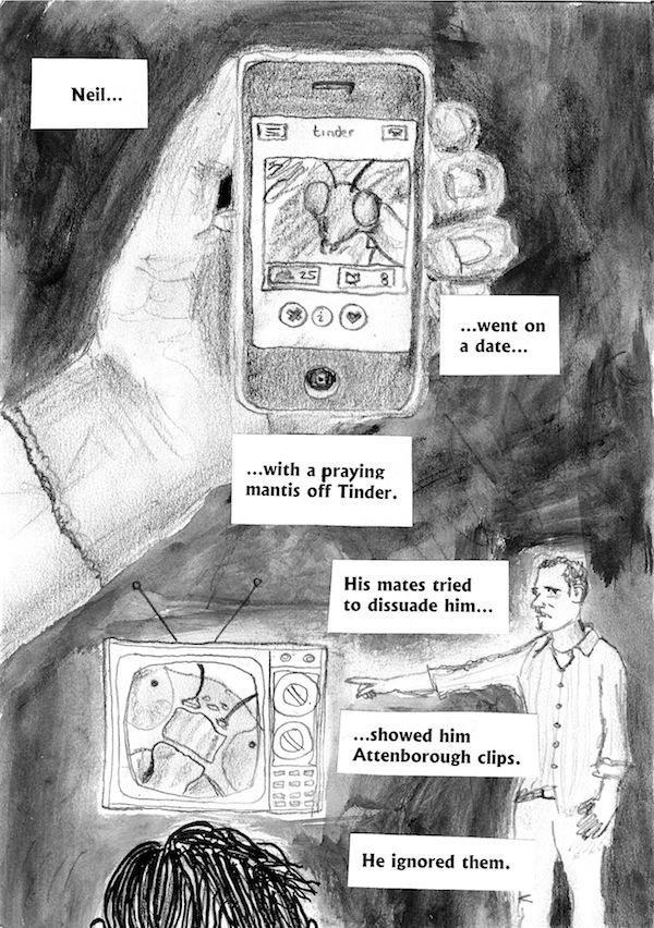 Dirty Rotten Comics 3: Alex Ross
