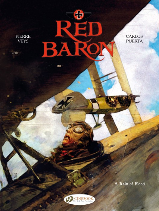 Red Baron 2A