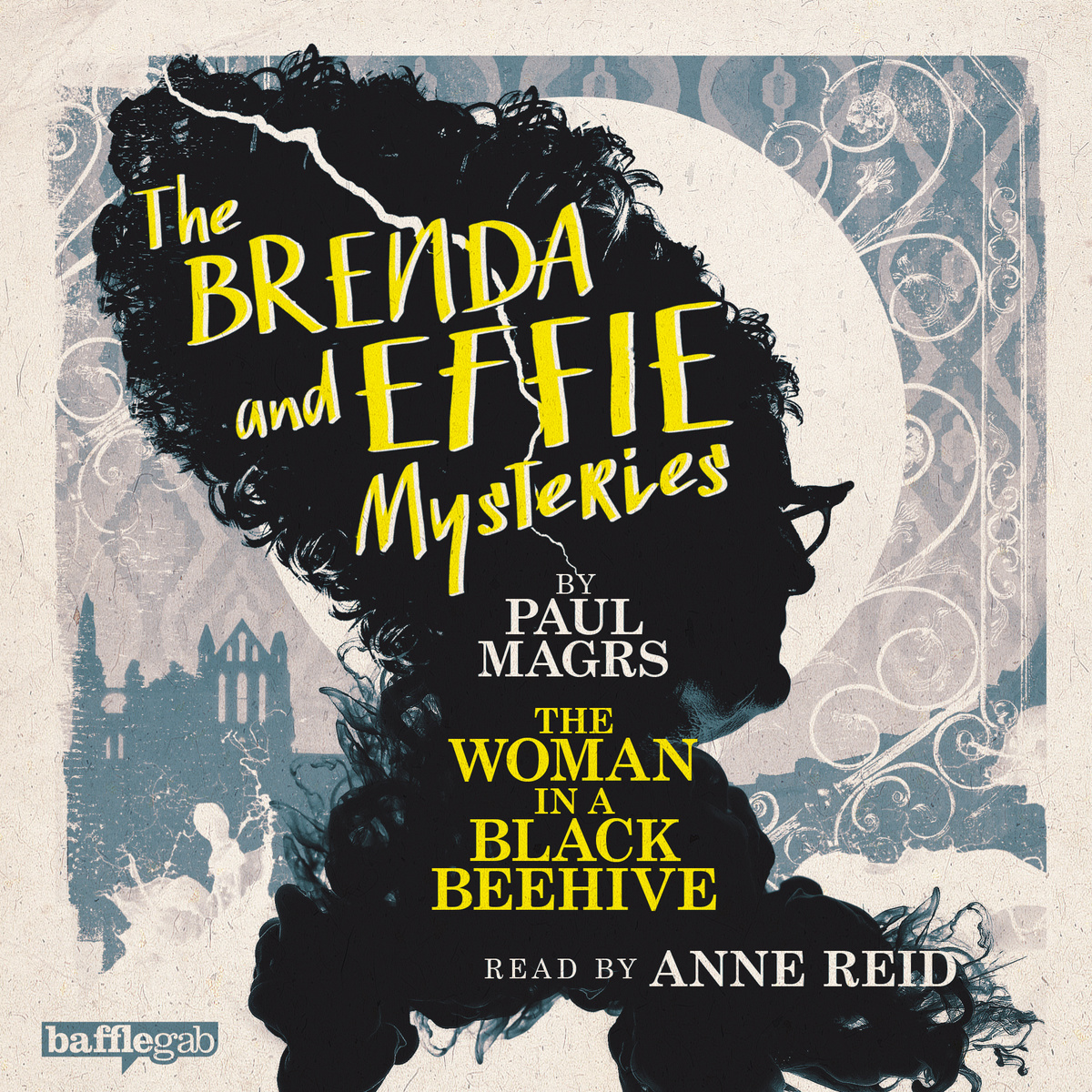 The Brenda and Effie Mysteries: The Woman in a Black Beehive