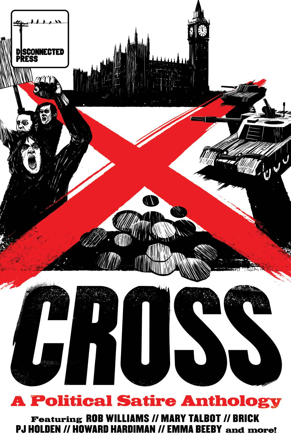 CROSS Anthology - Final Cover