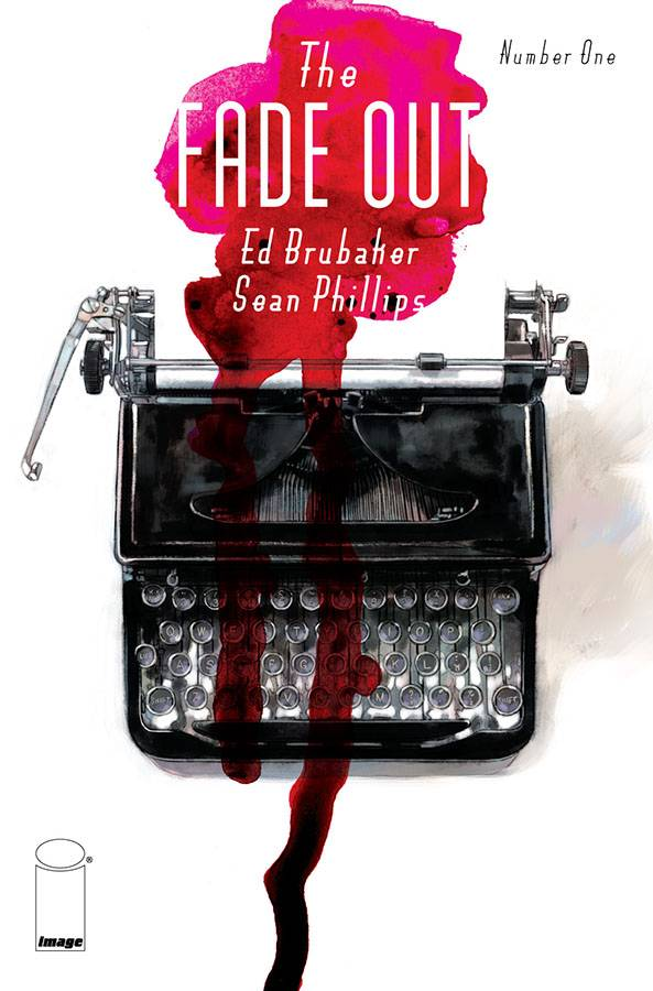 Image Firsts: Fade Out #1