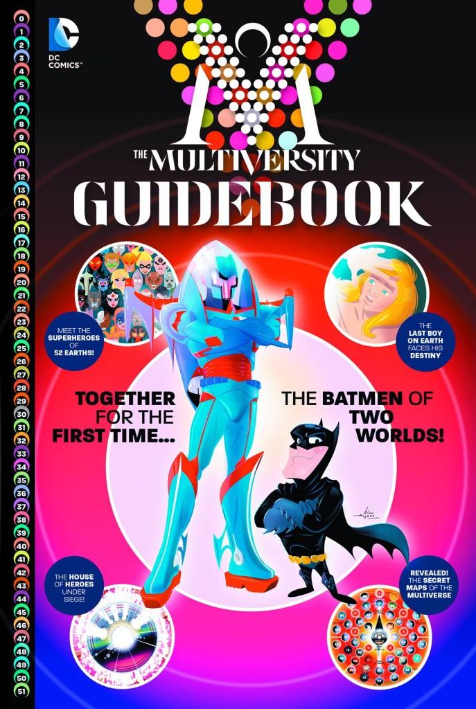 Multiversity Guidebook #1