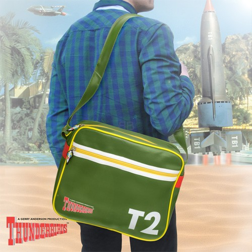 Bunkerbound Thunderbirds Bag