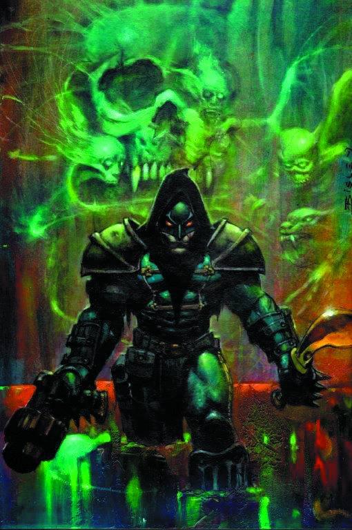 Tower Chronicles Dreadstalker #6