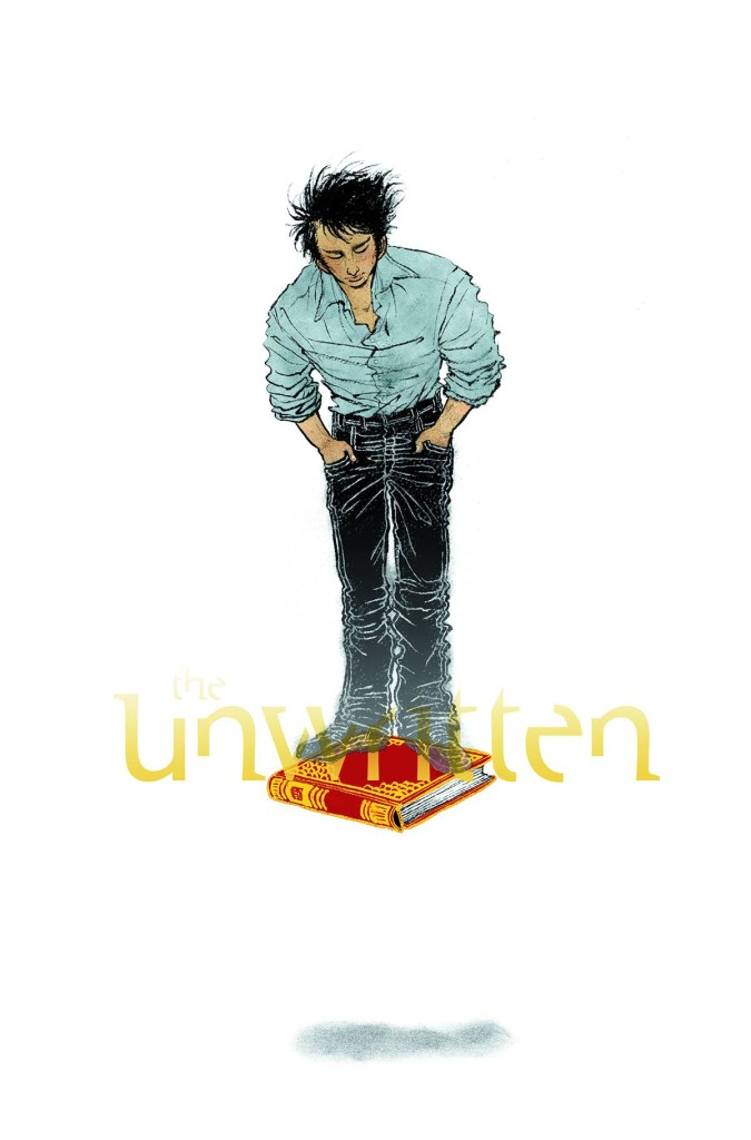 Unwritten Volume 2: Apocalypse #12