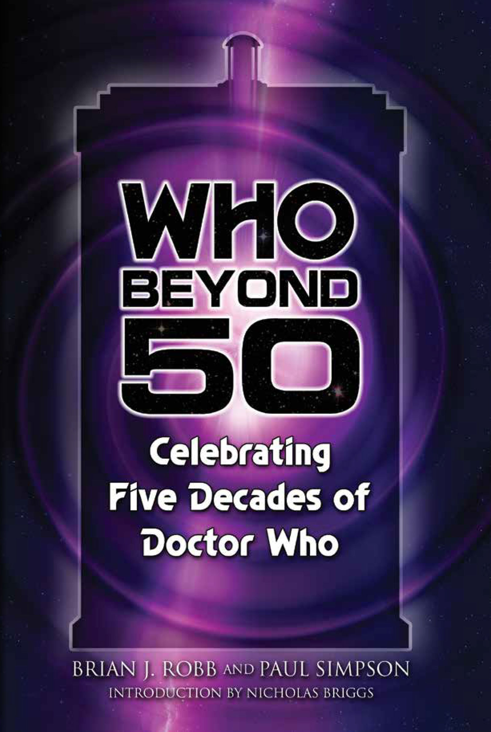 Who Beyond 50 _ Cover