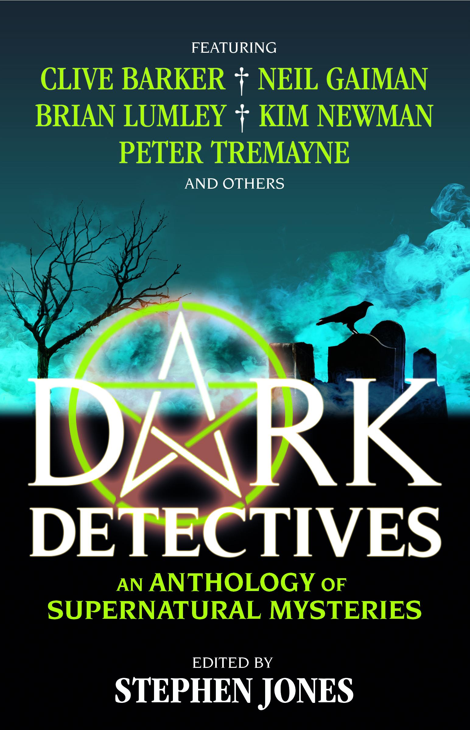Dark Detectives