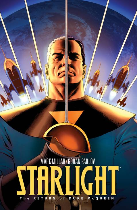 Starlight Trade Paperback Volume 1